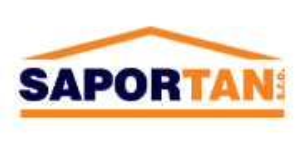 SAPORTAN s.r.o. - stavební firma